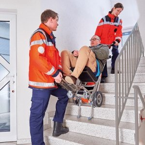 Ambulans och patienttransport